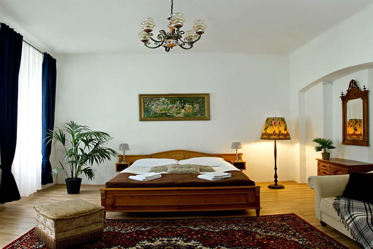 Спальня-Неказанка