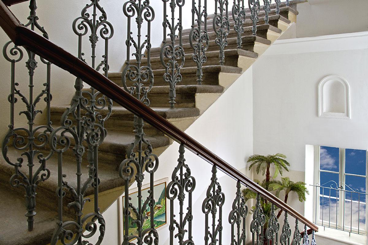 Nekazanka-12 Stairs