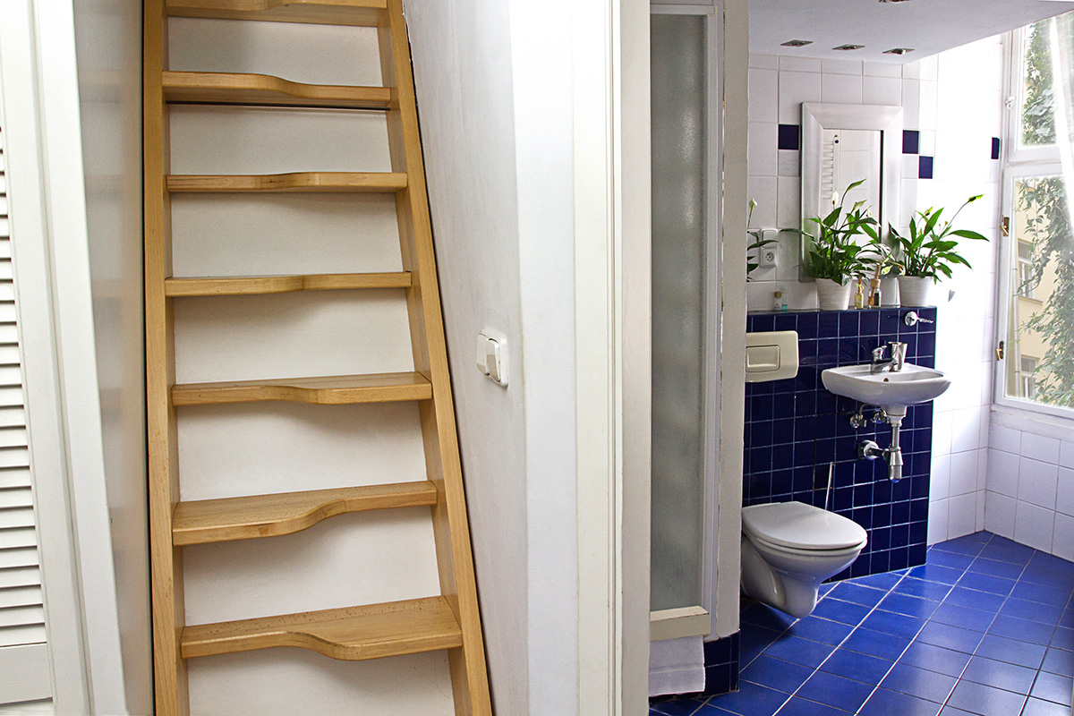 Zatecka 8 bathroom
