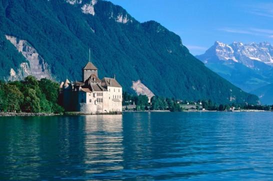 швейцццц лето