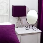 Na Perstyne 17 Queen Purple