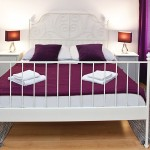 Double Bed Na Perstyne 17