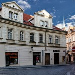 Na Perstyne 17 Street view