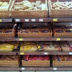Цена на Хлебо Булочные Изделия и Выпечку в Праге