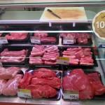 Цена на Мясо в Праге