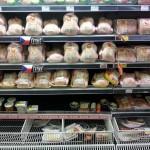 Цена на Курятину в Праге