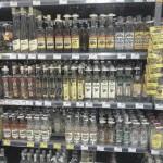 Цена на Сливовица и Настойки в Праге