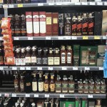 Цена на Виски в Праге