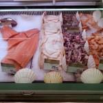 Цена на Рыбу и Морепродукты в Праге