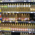 Цена на Растительное Масло в Праге
