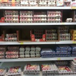 Цена на Яйцо в Праге